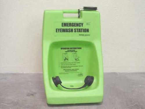Fend-all  Porta-Stream  Eyesaline Emergency Eye Wash Station