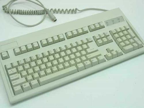 Keytronic E03601QL-C  AT Keyboard