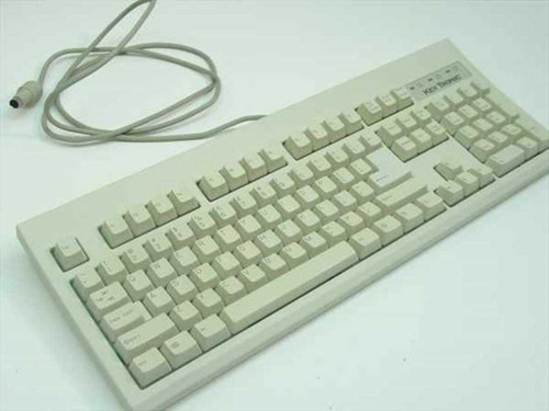 Keytronic E06101DPS2-C  Keyboard