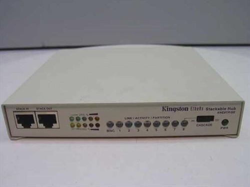 Kingston KNE8TP/SE  Kingston EtheRx / Stackable Hub - 9920230-001.B02