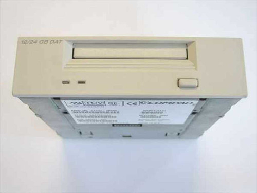 Compaq 340593-001  12/24GB SCSI Internal Tape Drive - HP C1537