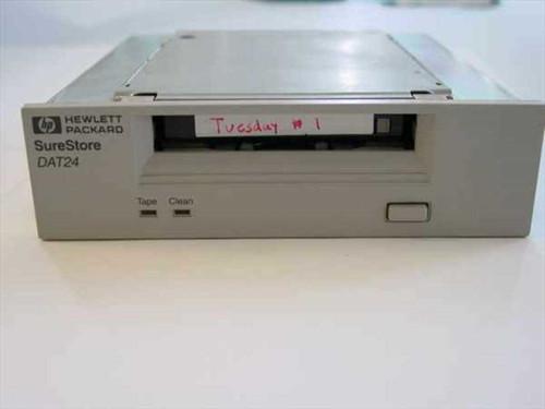 HP C1555-69202  SureStore Dat 24 Internal SCSI Tape Drive C1555D