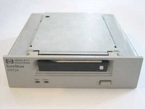 HP C1555-60003  SureStore Dat 24 Internal SCSI Tape Drive C1555D