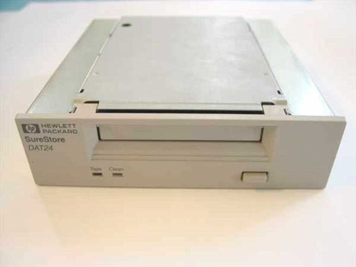 HP C1555-60023  SureStore Dat 24 Internal SCSI Tape Drive C1555D