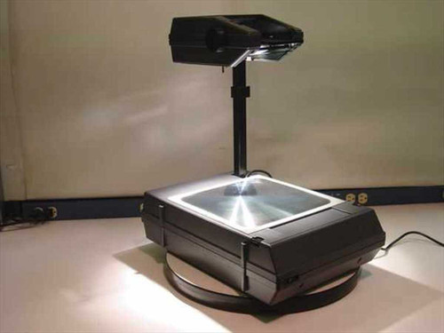 3M 2000 AG  Portable Overhead Projector 1600 ANSI Lumens