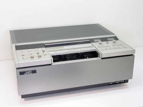 "JVC CR-8200U  3/4"" Video Cassette Recording System"