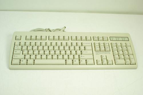 NMB 121944-101  PS/2 WIN Keyboard - RT2258TW