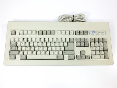 NMB 120152  AT WIN Keyboard - RT8255C&