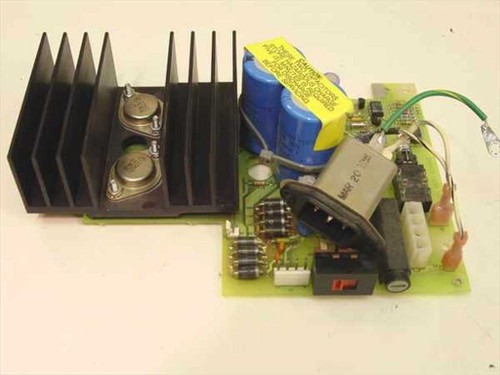 HP 09153-26501  Power Supply for 9153C