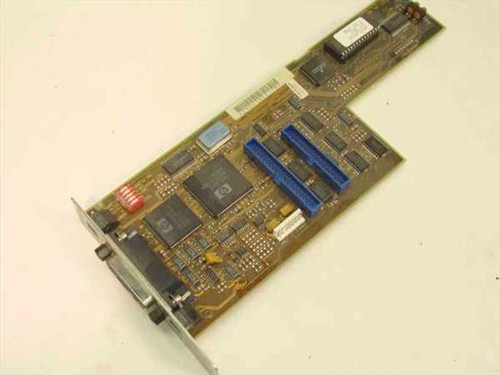 HP 09153-66511  HPIB Controller Card for 9153C