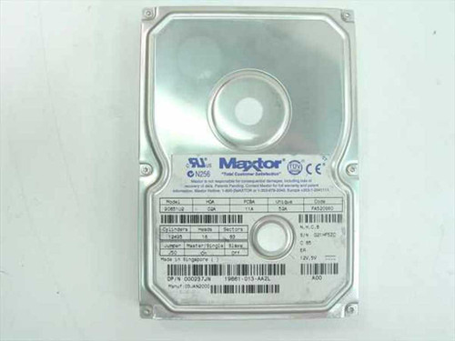 "Dell 237JN  6.5GB 3.5"" IDE Hard Drive - Maxtor 90651U2"