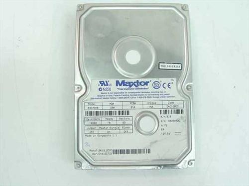"Maxtor 53073H6  30.0GB 3.5"" IDE Hard Drive"