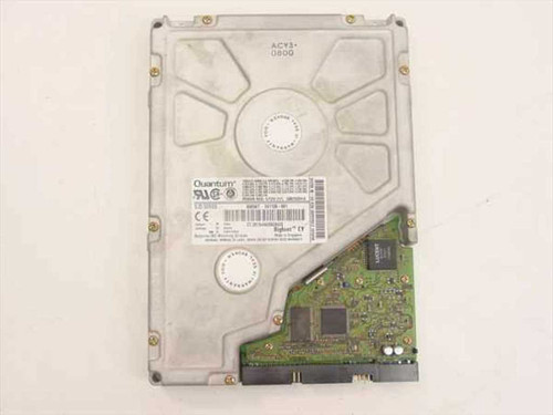 "Quantum 6505AT  6.5GB 5.25"" Bigfoot IDE Hard Drive"