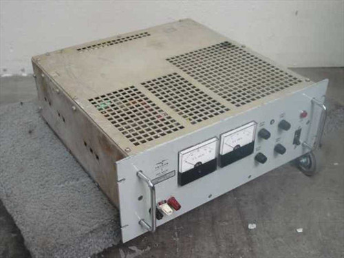 Trygon M7C160-15  Super Mercury Power Supply 0-160V 0-15 Amp