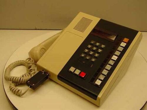 ITT A0359094  QSU7FFM Series A Phone