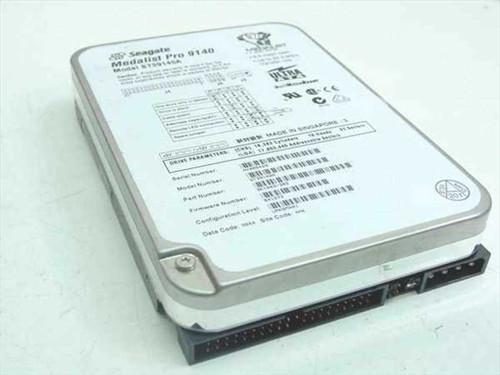 """Seagate ST39140A  9.1GB 3.5"""" IDE Hard Drive"""