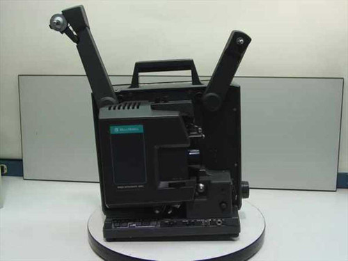 Bell & Howell 1568B  16mm Film Projector w/Audio -High Intensity Arc -