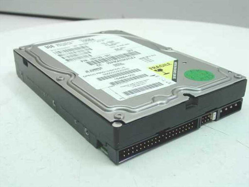 "Western Digital WD100BA  10.0GB 3.5"" IDE Hard Drive"