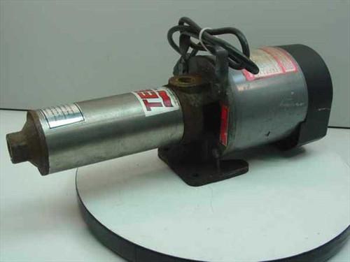 Teel 2P372 B  Teel Booster Pump w/ Dayton 5K956 Jet Pump Motor