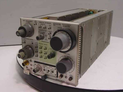 Tektronix 7L5  Spectrum Analyzer