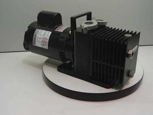 Alcatel 1004AC  Rotary Vane Vacuum Pump 1/2 HP