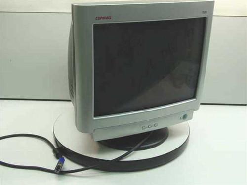 """Compaq 274062-001  17"""" Color Monitor - S7500"""