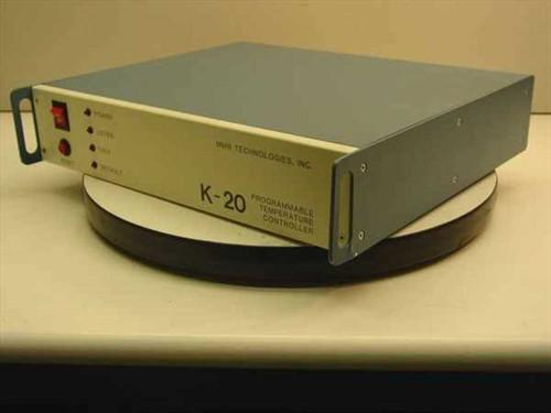 MMR Technologies K-20  Programmable Temperature Controller