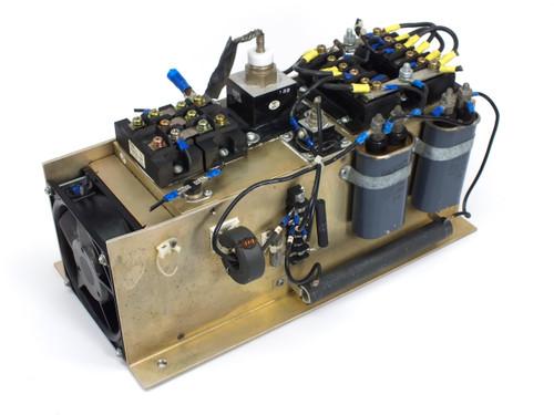 High Voltage Heat-Sink with Fuji ESAG32-06T EVM31-050 GE 26F6769FC0