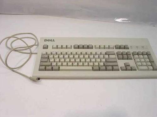 Dell 9772C  PS/2 Keyboard AT101(GYUM90SK) AT101W
