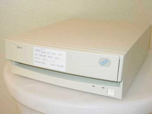 IBM C21 (SL-A)  IBM Aptiva Computer