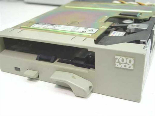 "Cipher 5.25"" Tape Drive 700mb ST 350F"