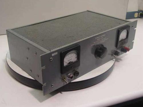 Dressen-Barnes 61-102  Variable Lab Power Supply 0-28V 5A