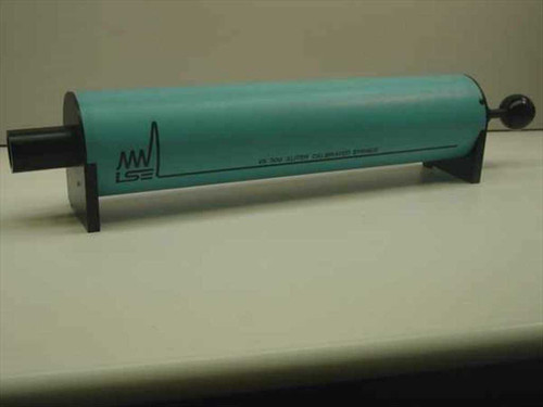 LSE Corp. VS300  3 Liter Calibrated Syringe