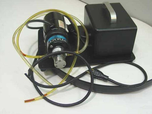 Micropump Corp. 120-405  Micropump Magnetic Drive with Control Box