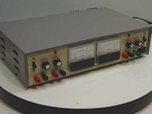 Elenco Precision XP-660  Triple Regulated Power Supply 0 - 20 Volts
