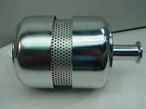 Pump Filter  Vacuum Pump Exhaust Filter