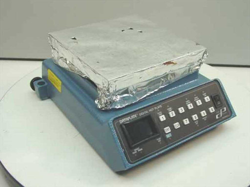 Cole Palmer 03404-33  Dataplate Digital Hot Plate