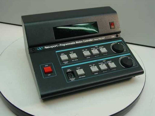 Newport PMC200-P  Programmable Motion Controller