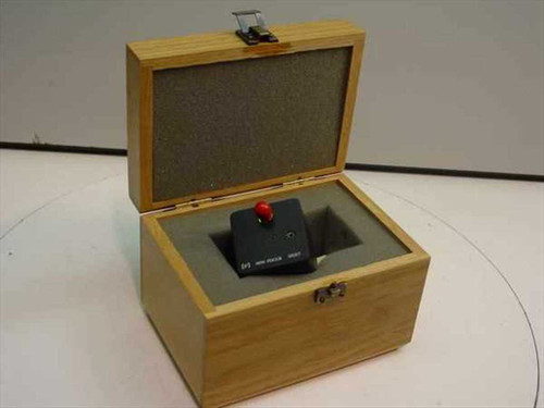 New Focus 45-GHz IR  Photodetector Module in Case - Model 1011