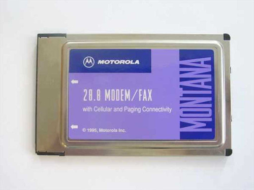 Hayes  532 PAM  Optima 144 & Fax for PCMCIA