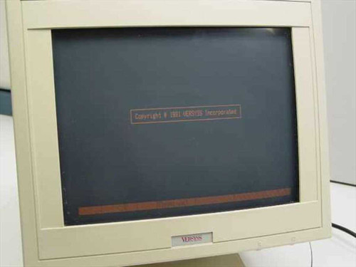 "Versyss C332  13"" Terminal - Amber - VP007888-03A"