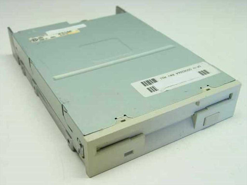 "Dell 82664  1.44 MB 3.5"" Floppy Drive - Teac FD-235HF"