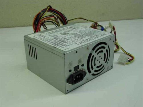 PC Power & Cooling Turbo-Cool 300 ATX  300W ATX Power Supply