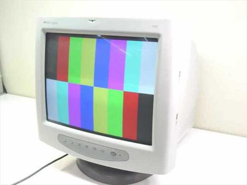 """HP D6433A  19"""" PavIlion Multimedia Monitror M90"""