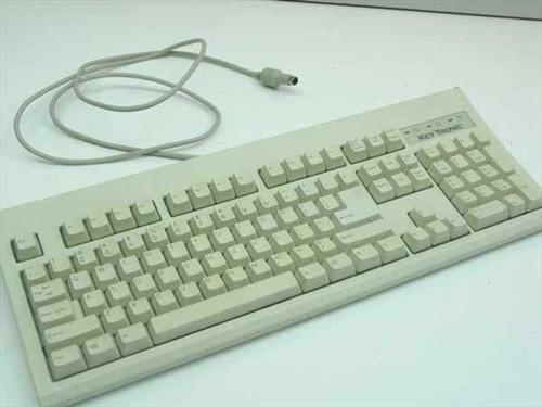 Keytronic E06101DPS2-C  PS/2 104 Key Keyboard - 800154