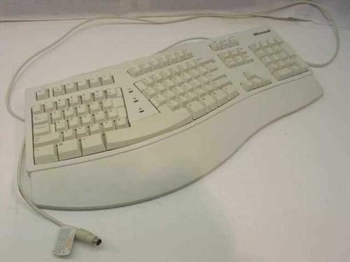 Microsoft 58221  Natural Keyboard