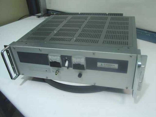 Lambda Electronics 21-32 V 30 A  Regulated Power Supply