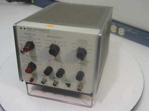 Hewlett-Packard 8002A  Pulse Generator