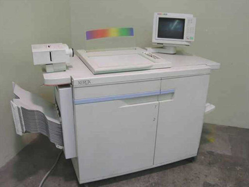 Xerox 5775 SSE  Digital Color Copier-Printer w/Error Code 6270