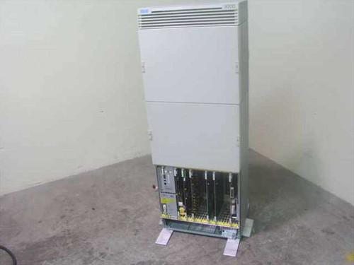 Siemens/Rolm 9200  PBX Phone System - 3 Stack